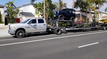 open car carrier cheapest way to ship my car. 949-456-2184