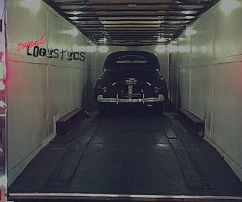 rely on us to get it there safely premium auto transport Sweet Logistics 949-456-2184