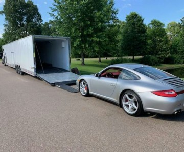 Luxury Car and Sports Car Shipping Very Reliable Coast to Coast Auto Transport. Sweet Logistics 949-456-2184